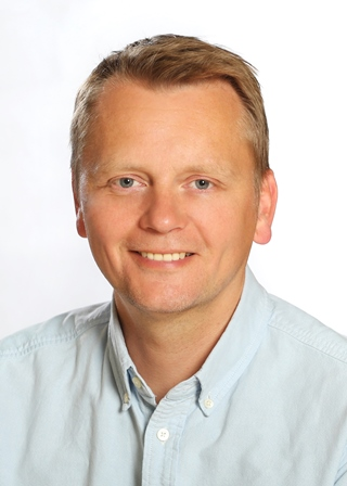 Christian Roth