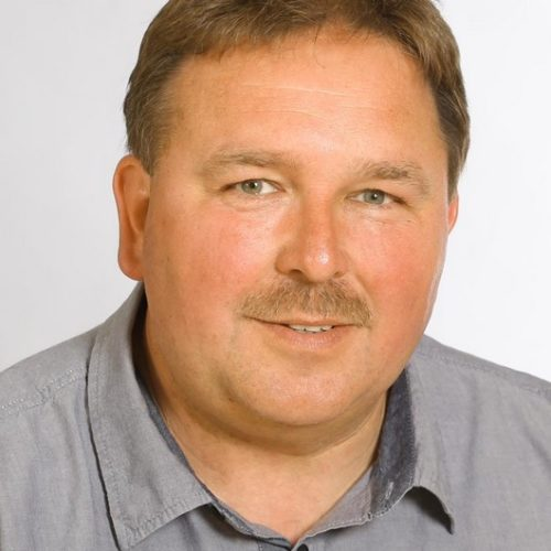 Harald Stüben