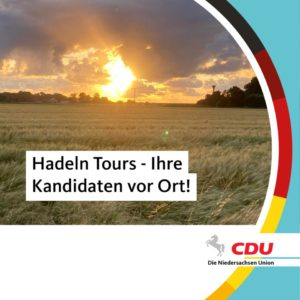 Hadeln Tours in Otterndorf