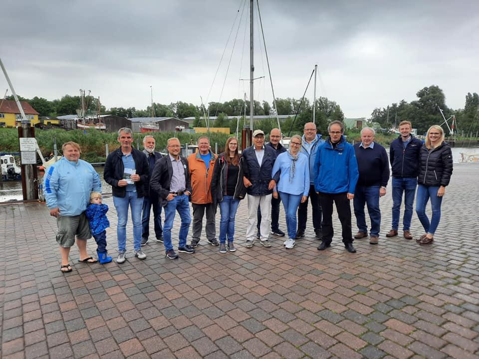 Hadeln Tours in Neuhaus